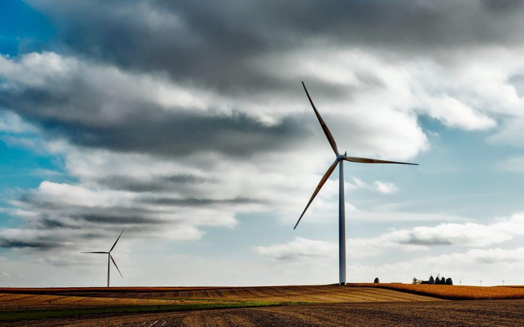 Non, tous les leuzois ne sont pas contre les éoliennes !